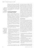 Die Weltgesundheitsorganisation im Wandel - Deutsche  ... - Seite 6