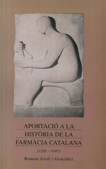 FARMACIA CATALANA - Fundació Uriach 1838