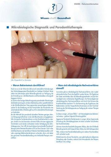 pdf-Download - Deutsche Gesellschaft für Zahn-, Mund- und ...
