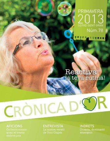 Cronica 78 05.indd - Mutuam