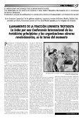 Organizador Obrero Internacional Nº 5 Mayo 2007 (PDF) - Page 3
