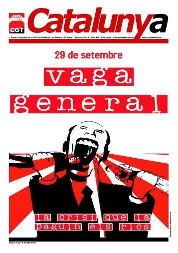 Disseny: Marta Sabaté Rovira - Revista Catalunya