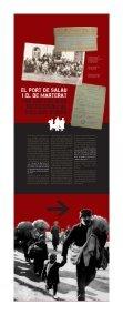 Plafons del punt d'informació sobre la Guerra - Premsa - Page 2