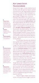 DHS Brosch Alkohol - Deutsche Hauptstelle für Suchtfragen e.V. - Seite 7