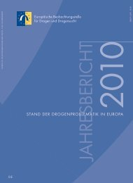 German (de) - EMCDDA - Europa