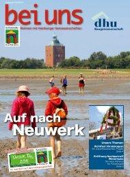 Neuwerk - Baugenossenschaft Deutsches Heim-Union eG