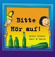 bitte hoer auf.pdf - Deutsche Hauptstelle für Suchtfragen e.V.