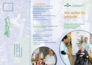 Hier werden Sie gebraucht … - Diakonissenkrankenhaus Karlsruhe ...