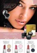 arte de misturar aromas, texturas, cores e design - BellaMixtura - Page 5