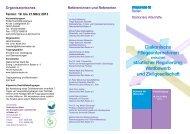 Diakonische Pflegeunternehmen staatlicher ... - Diakonie Baden