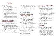 Programm - Ruprecht-Karls-Universität Heidelberg
