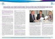 inklusion aus theologischer, fachlicher und - Diakonie Baden