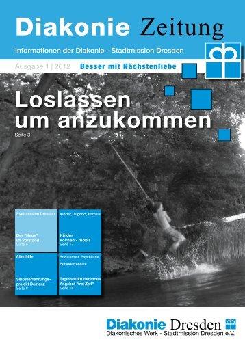 """Der """"Neue"""" - Diakonie Dresden"""