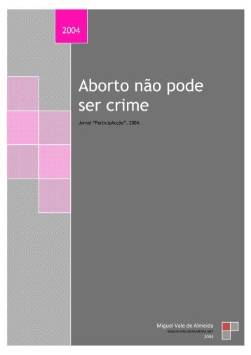 download, pdf, 58kb - Miguel Vale de Almeida