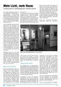 Diakonie Zeitung - Diakonie Dresden - Seite 6