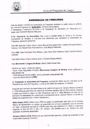 Acta da Assembleia de Freguesia de 20-04-2012 - Junta de ...