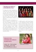 Unsere Broschüre zur 10-jährigen Trägerschaft zum Download - Page 7
