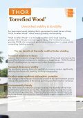 Thor Cladding - Silva Timber - Page 2