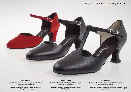 Untitled - Diamant Dance Shoes