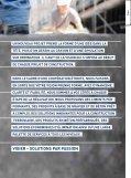 POUR UN PARTENARIAT FIABLE - Vigier Holding AG - Page 3
