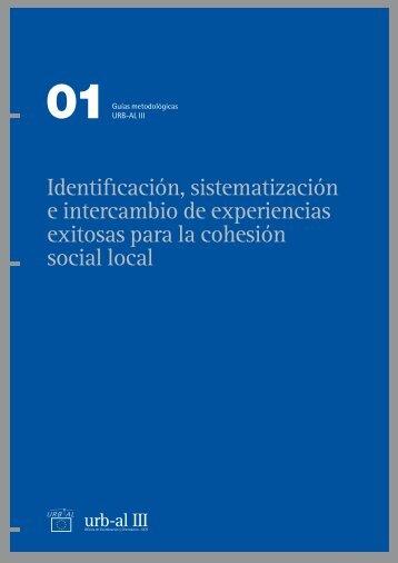 Identificación, sistematización e intercambio de experiencias ...