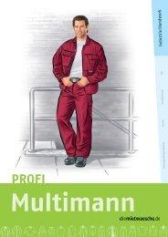 PROFI Multimann - diemietwaesche.de