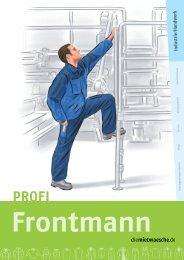 PROFI Frontmann - diemietwaesche.de
