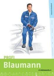 PROFI Blaumann -  diemietwaesche.de