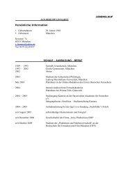 pdf linnartz /  mayer - Die Neue Sammlung