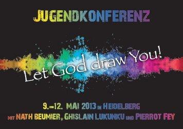 Let draw You! - Die Taube