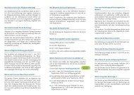 Die Blaue kommt • Informationen zur Einführung der ... - Illesheim