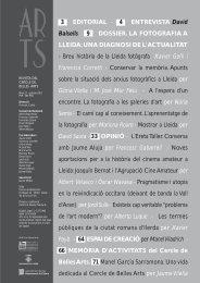 Emili Gausí Conde - Cercle de Belles Arts de Lleida