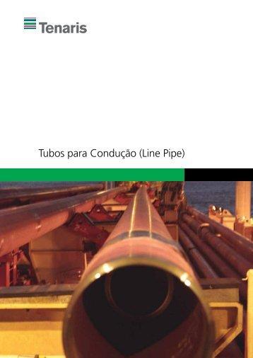 Tubos para Condução (Line Pipe) - Argentina