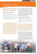 Igualdad para el Desarrollo: - Page 5
