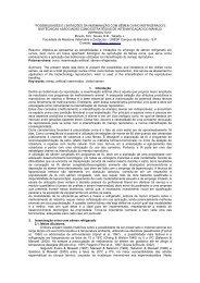 BICUDO, S.D.; SOUSA, D.B.; TAKADA, L. Possibilidades e