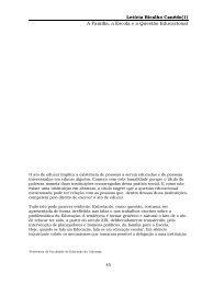 Letícia Bicalho - Centro de Referência em Educação Mario Covas