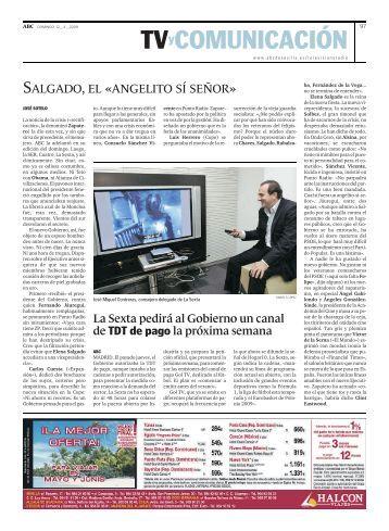 TVyCOMUNICACIÓN - Col·legi de Periodistes de Catalunya