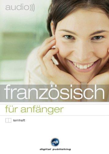 lernheft - Digital Publishing