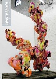 Galerie Voigt Kunstjournal 2013