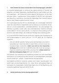 Voraussetzungen und Wirkungen einer Abzweigung - DIJuF - Seite 3