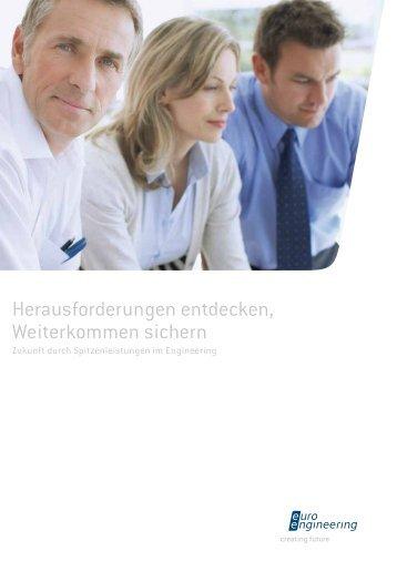 Bewerber-Broschuere - DIS AG