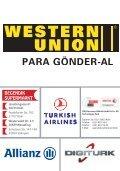 1.Türk Halk Oyunları Festivali - Ditib - Seite 2