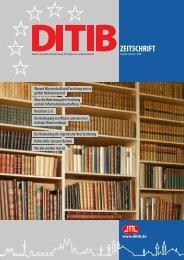 ZEITSCHRIFT - Ditib