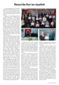 HABER BÜLTENİ - Ditib - Page 3