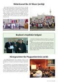 HABER BÜLTENİ - Ditib - Page 5