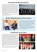 HABER BÜLTENİ - Ditib - Page 6