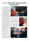 HABER BÜLTEN‹ - Ditib - Page 3