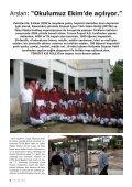 HABER BÜLTEN‹ - Ditib - Page 6