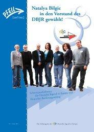 Pfeil online 1 - 2010