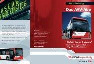 Abo für Erwachsene2 - Dürener Kreisbahn GmbH